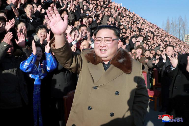 """""""Ψήνεται"""" νέα συνάντηση του Κιμ Γιονγκ Ουν με τον Μουν Τζε-ιν"""