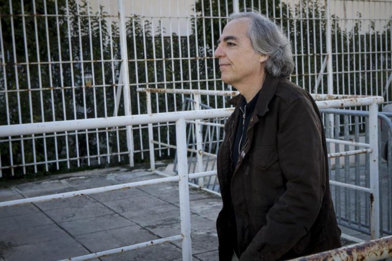 Πρωτοχρονιά στο σπίτι του θα κάνει ο Δημήτρης Κουφοντίνας