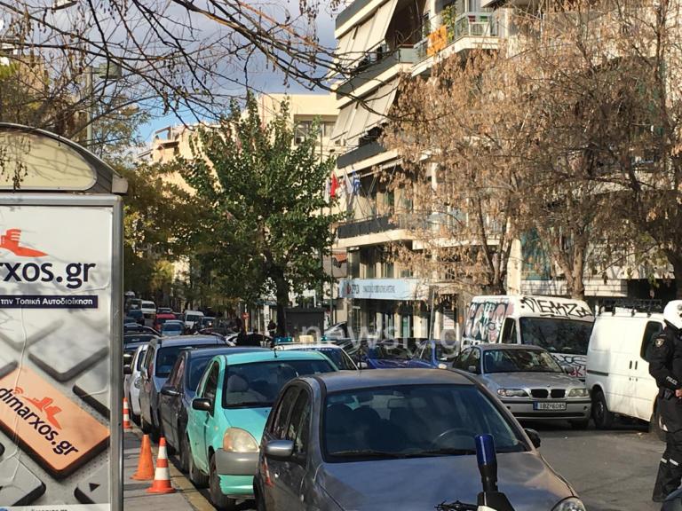 """Λήξη συναγερμού στα γραφεία του ΣΥΡΙΖΑ – Τι περιείχε το """"ύποπτο"""" δέμα"""