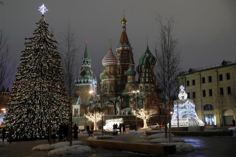 Η Ρωσία συνέλαβε Αμερικανό πολίτη – Τον κατηγορεί για κατασκοπεία