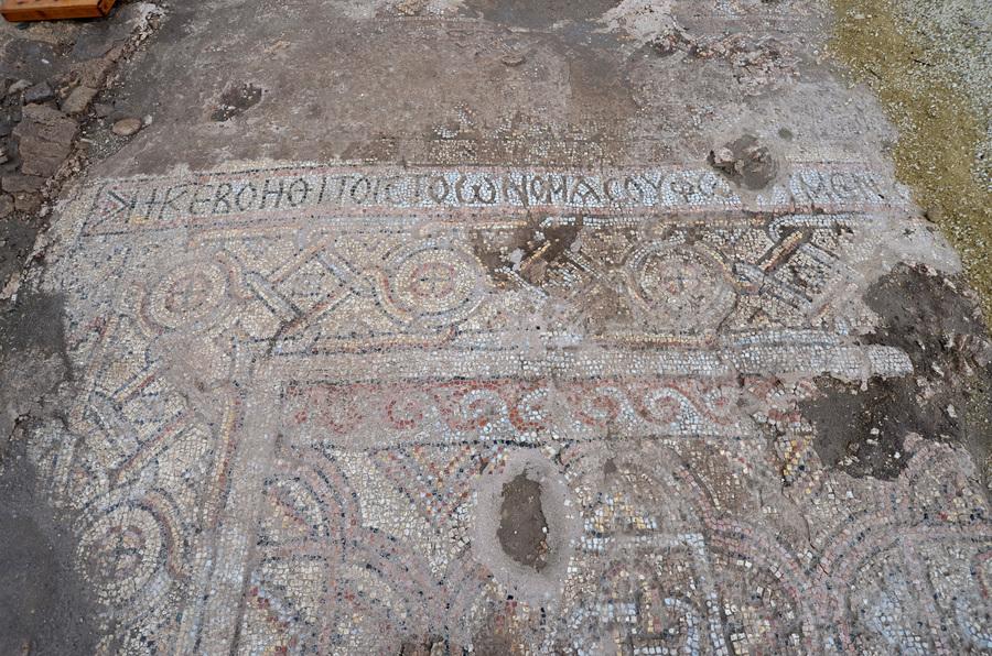 Δέος από τα ευρήματα της ανασκαφής στην Κύπρο [pics]