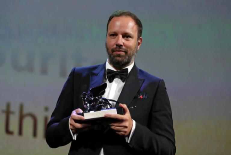 Γιώργος Λάνθιμος: Ο Έλληνας υποψήφιος για 10 Όσκαρ που έκανε το Χόλιγουντ να παραμιλάει