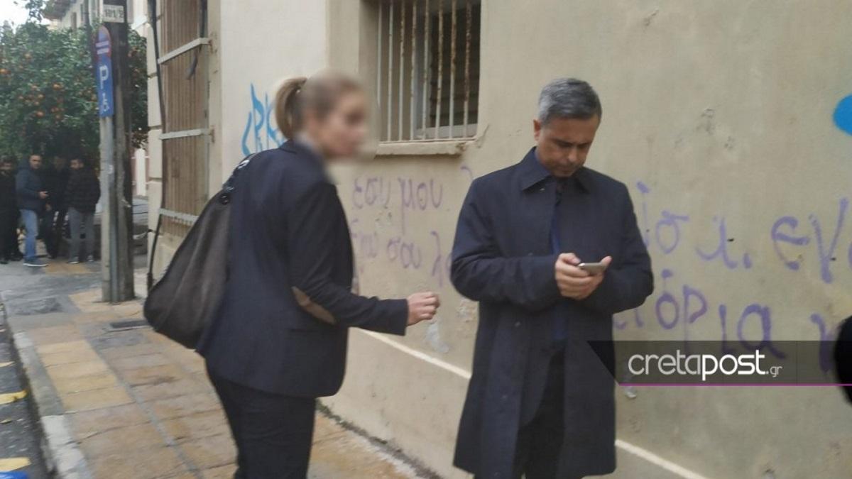 Λεμπιδάκης: Δεν μισώ τους απαγωγείς – Δικαστής: Μάλλον δε θέλετε να βοηθήσετε τη Δικαιοσύνη