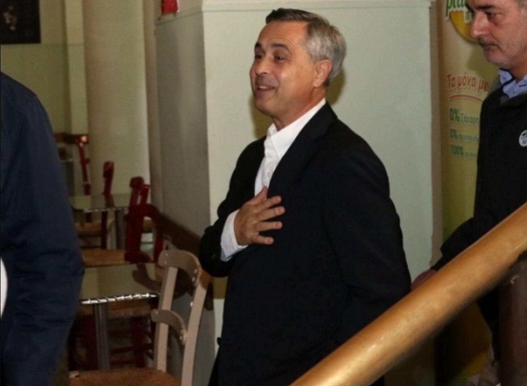 """Κρήτη: Ένταση και διακοπή της δίκης για την απαγωγή του Μιχάλη Λεμπιδάκη – """"Πώς μου μιλάτε έτσι"""";"""