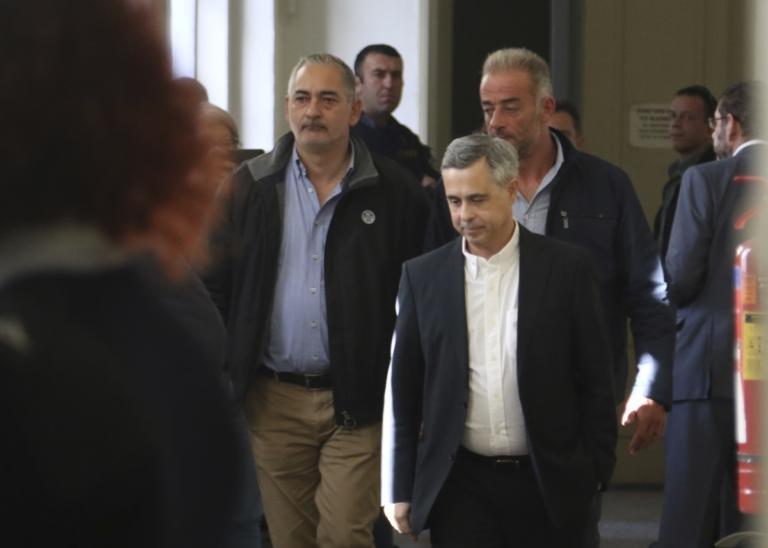 Απαγωγή Μιχάλη Λεμπιδάκη: Αθώοι κρίθηκαν τρεις από τους 12 κατηγορούμενους