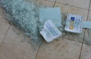 Ναύπλιο: Οι κεραυνοί βοήθησαν τους διαρρήκτες των ΕΛΤΑ – Οι εικόνες που άφησαν πίσω – video