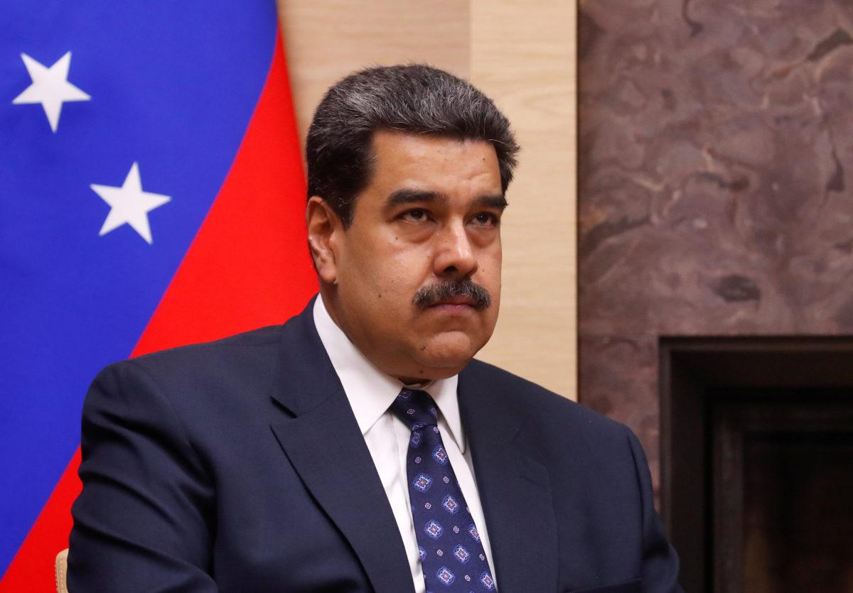 Μαδούρο Μπολσονάρο Βενεζουέλα Βραζιλία