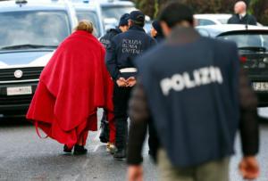 Ιταλία: Έπιασαν τον αρχινονό και άλλους 46 νονούς της Κόζα Νόστρα