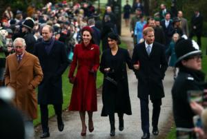 Μέγκαν Μαρκλ: Α λα μπρατσέτα με την Κέιτ Μίντλετον ενώ οι φήμες… οργιάζουν! [pics]