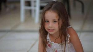 Κρήτη: Μαύρη επέτειος για τη μικρή Μελίνα – Το νέο σπαρακτικό μήνυμα του πατέρα της [pics]