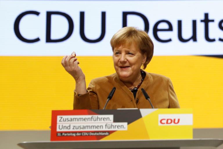CDU: Η Μέρκελ και οι επόμενοι – Το παρασκήνιο, ο Σόιμπλε και το ντέρμπι για τη διαδοχή