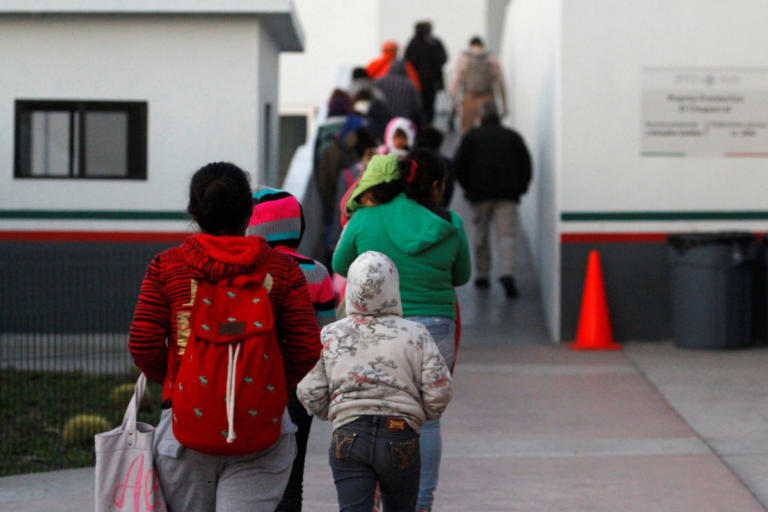 Μεξικό: Καμία συμφωνία με τις ΗΠΑ για τους μετανάστες