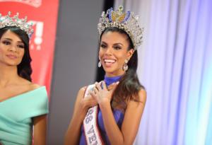 """Ιζαμπέλα Ροντρίγκες: """"Μις Βενεζουέλα"""" ένα κορίτσι από την μεγαλύτερη παραγκούπολη της χώρας [pics]"""