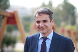 Μητσοτάκης: Με την κυβέρνηση ΣΥΡΙΖΑ – ΑΝΕΛ οι Έλληνες πνίγονται στα χρέη