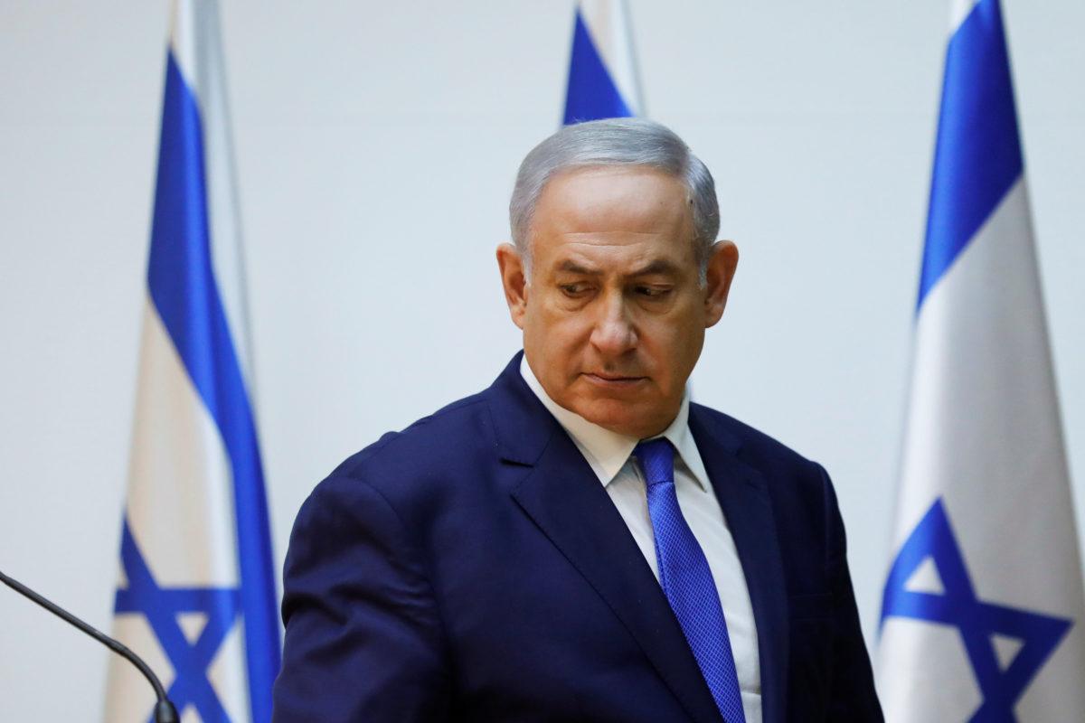 """Ισραήλ: Έβαλε τη Σ. Αραβία στην """"πράσινη λίστα"""" γιατί αλλιώς θα έπρεπε να μπει σε καραντίνα ο… Νετανιάχου"""