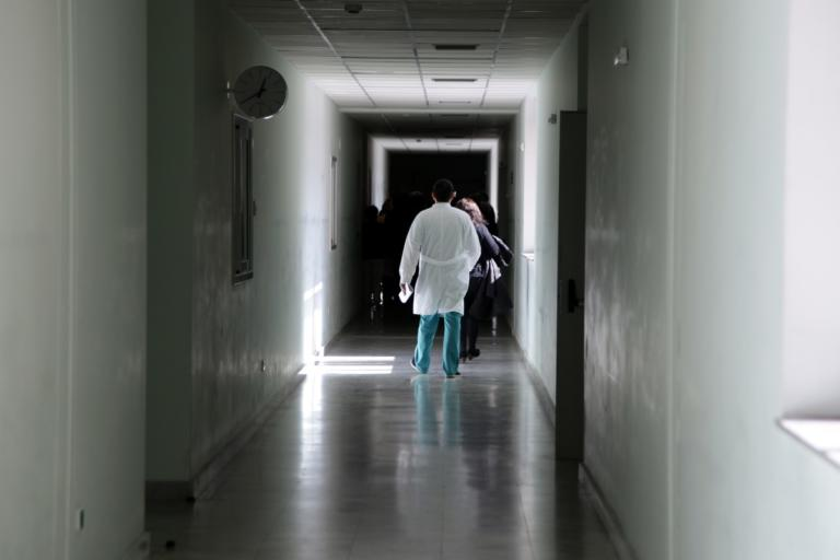 Στάση εργασίας σήμερα στο Νοσοκομείο Παίδων «Αγία Σοφία»