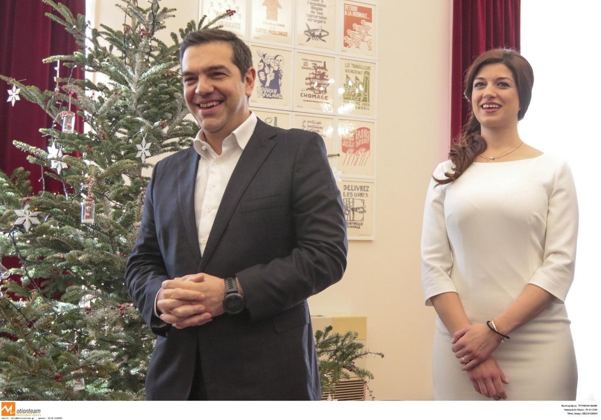 Εντυπωσιακή Κατερίνα Νοτοπούλου έκλεψε την παράσταση στην Θεσσαλονίκη! | Newsit.gr