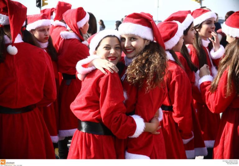 Δράμα: Η πόλη γεμίζει ασφυκτικά για τα Χριστούγεννα – Η Ονειρούπολη φέρνει τουρίστες!