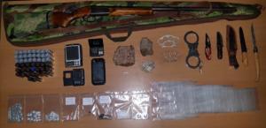Λέσβος: Τον έπιασαν για διακίνηση ναρκωτικών
