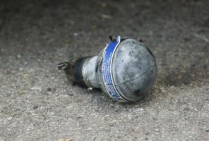 Σοβαρά επεισόδια στη Νέα Σμύρνη! Συμπλοκές των ΜΑΤ με οπαδούς του Πανιωνίου [pics]