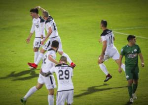 ΟΦΗ – Παναθηναϊκός 3-1 ΤΕΛΙΚΟ: «Βαριά» ήττα για το Τριφύλλι!