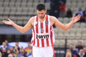 Euroleague: Με Παπανικολάου το Top 10 της αγωνιστικής [vid]