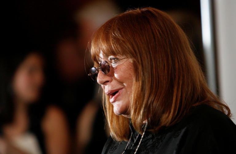 Πέθανε η γνωστή σκηνοθέτης Πένι Μάρσαλ