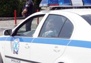 Λαμία: Μεθυσμένος οδηγός λίγο έλειψε να σκοτώσει κοπέλα – Τρόμος από τις κινήσεις του αυτοκινήτου!