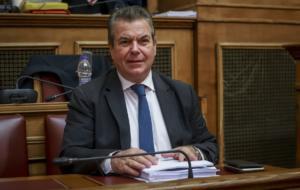 """""""Ευνοϊκή ρύθμιση"""" για όσους έβαλαν λουκέτο στα χρόνια της κρίσης εξήγγειλε ο Πετρόπουλος!"""