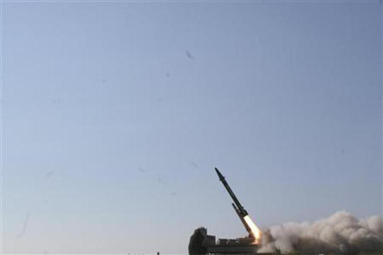 """Ρωσικός """"τρόμος"""" – Δοκιμάστηκε με επιτυχία υπερηχητικός πύραυλος"""