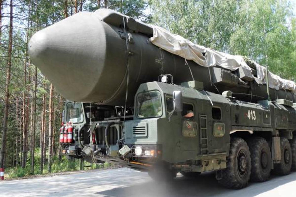 Οι ΗΠΑ αποχωρούν από τη συμφωνία για τα πυρηνικά – Δεν υπήρξε συμφωνία με την Ρωσία
