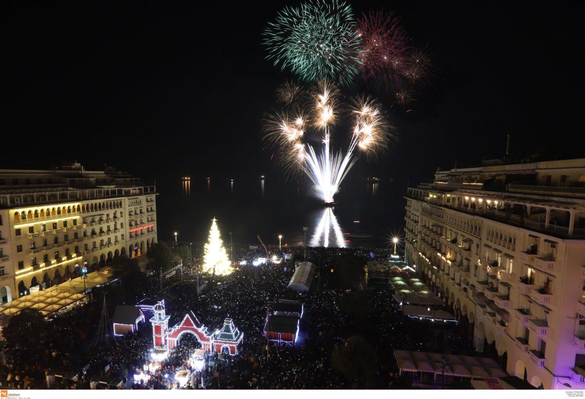 Έτσι θα υποδεχθεί η Θεσσαλονίκη το 2019!