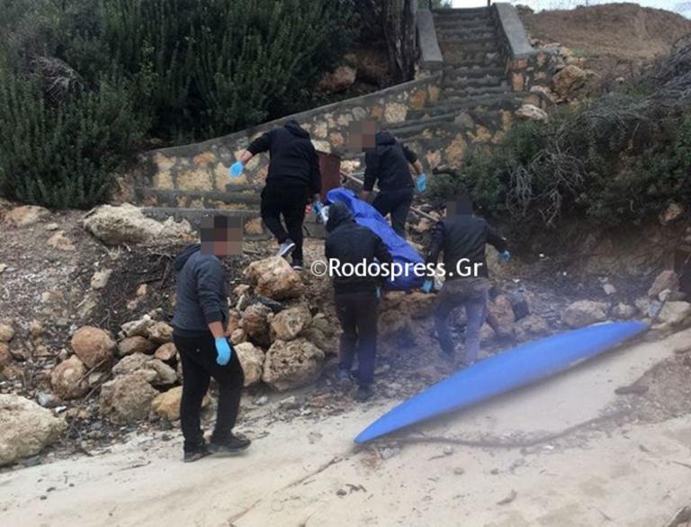 Δολοφονία φοιτήτριας: Σαν τσουβάλι στην καρότσα αγροτικού μετέφεραν το πτώμα