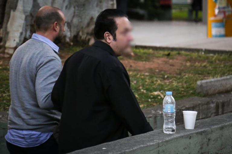 Ριχάρδος: Στις φυλακές Ναυπλίου μέχρι νεωτέρας