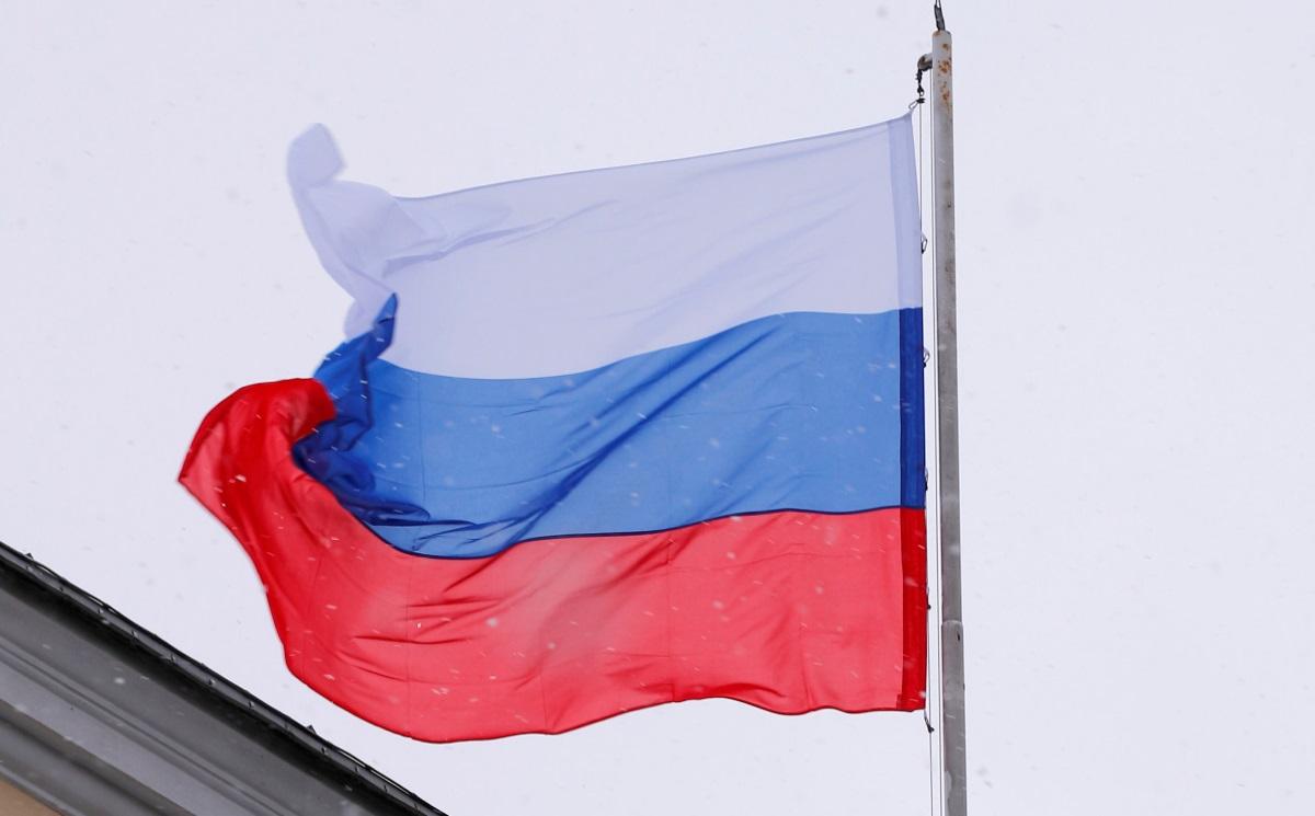 Ρωσία Βρετανία