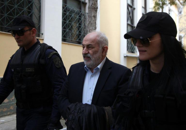 Καταδικάστηκε σε 22 χρόνια ο Γιάννης Σμπώκος για τα TOR M1