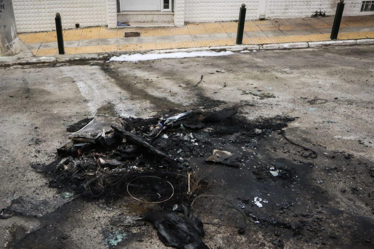 Βόμβα στο ΣΚΑΙ: Νέα στοιχεία! Πότε κλάπηκε το αυτοκίνητο που χρησιμοποίησαν οι τρομοκράτες!