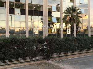 Το Ποτάμι: Επίθεση στη Δημοκρατία η βόμβα στον ΣΚΑΙ
