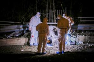Βόμβα στο ΣΚΑΙ: Το προφίλ της ομάδας των Λαϊκών Αγωνιστών