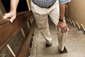 Κάντε το τεστ με το να ανεβείτε σκάλες στο σπίτι: Είναι δείκτης κινδύνου για καρδιά!