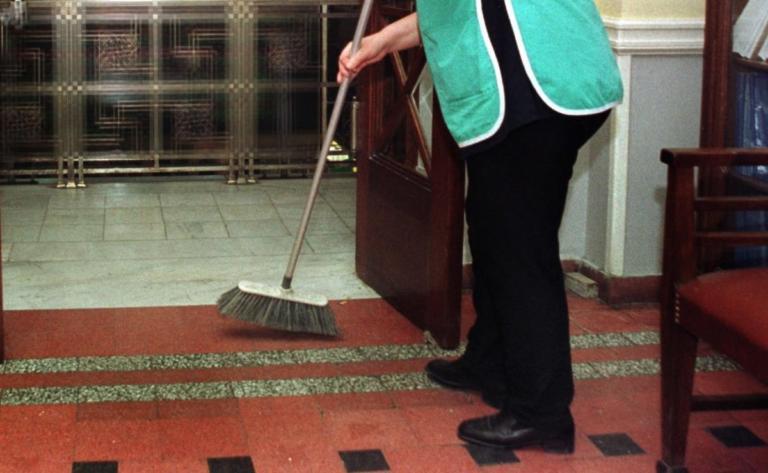 Σέρρες: 91.000 ευρώ βούτηξε η οικιακή βοηθός!