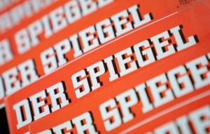 """Σε διαθεσιμότητα δύο στελέχη του """"Der Spiegel"""", μετά το σκάνδαλο Ρελότσιους"""