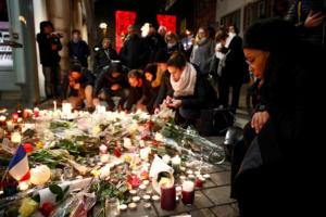 Στρασβούργο: Υπέκυψε κι άλλος τραυματίας – Εγκεφαλικά νεκρό το πέμπτο θύμα της επίθεσης