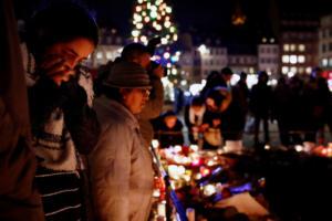 Στρασβούργο: Πέθανε ο Ιταλός δημοσιογράφος που είχε τραυματιστεί από την επίθεση