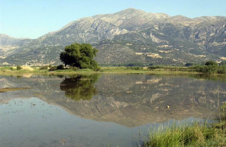 Στυμφαλία: Η ζωή στις όχθες της μυθικής λίμνης
