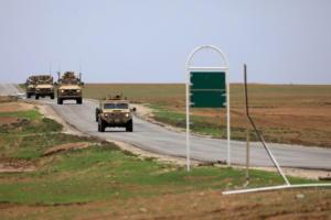 Συρία: Γαλλία και Ηνωμένο Βασίλειο θα διατηρήσουν τον στρατό τους στην περιοχή