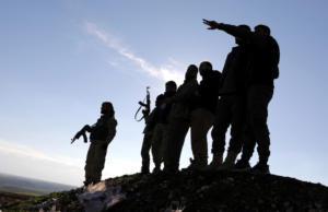 Συρία: Με τον φόβο ζουν οι κάτοικοι μετά την αποχώρηση του στρατού των ΗΠΑ