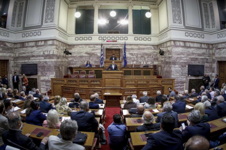 «Αντάρτικο» βουλευτών του ΣΥΡΙΖΑ για το εμπάργκο στον ΣΚΑΙ