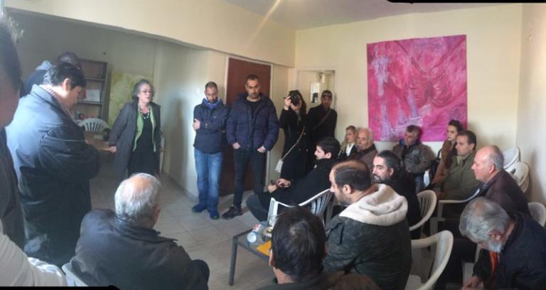 Κεφαλονιά: Φραστική επίθεση για τη Μακεδονία σε βουλευτή του ΣΥΡΙΖΑ – «Προδότες!»