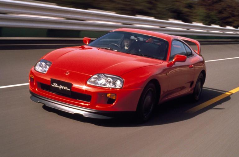 Toyota Supra, μια ιστορία 40 ετών -ή μήπως 50; [pics]